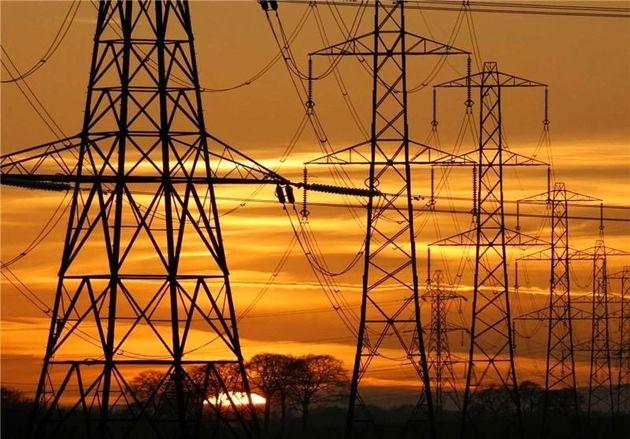 افزایش ۴ درصدی مصرف برق در هرمزگان