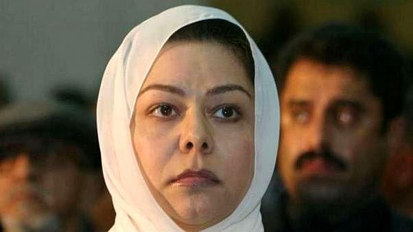 فرافکنی دختر صدام حسین علیه ایران