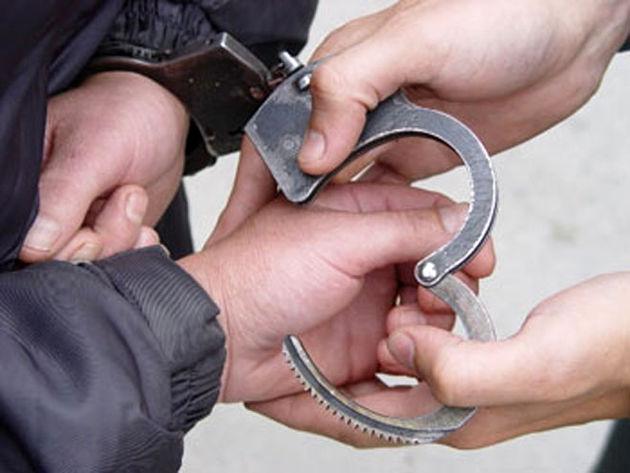 دستگیری حفاران غیرمجاز در شهرستان املش