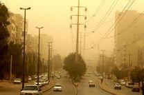 پیش بینی افزایش رطوبت و گرد و غبار برای خوزستان