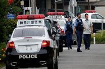 حمله مَردی با چاقو و چماق به مردم در ژاپن/۶ نفر زخمی شدند