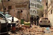 انفجار تروریستی در یکی از محلههای «مکه مکرمه»