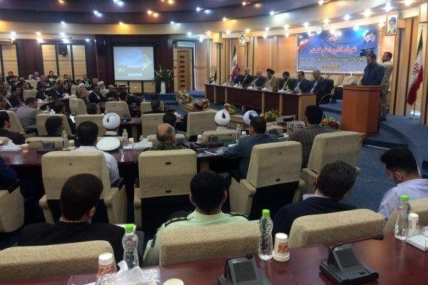 شورای اداری گلستان با حضور وزیر اطلاعات آغاز شد