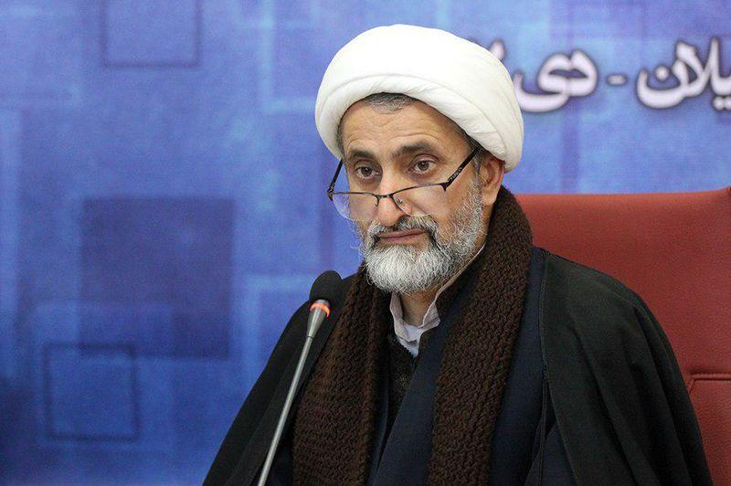 انقلاب اسلامی زمینۀ خدمت رسانی به روستاییان و عشایر را فراهم کرد