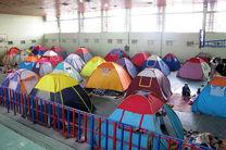 ستاد اسکان مهمانان نوروزی در شهر بندرعباس لغو خواهد شد