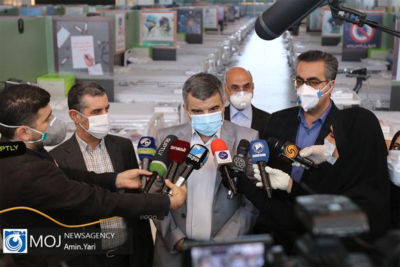 روند کرونا در خوزستان صعودی است/ گرم شدن هوا کرونا را از بین نمی برد