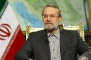 گفت و گوی تلفنی رئیس مجلس با استاندار اصفهان