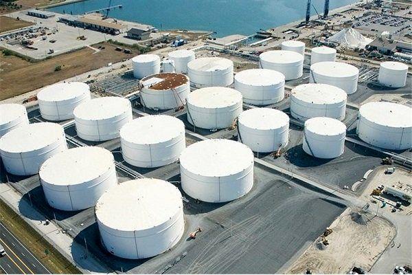 بورس انرژی میزبان اولین محموله نفتی سال 98 شد