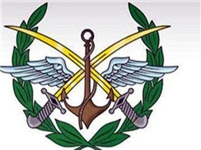 ارتش سوریه: صدها تروریست طی 48 ساعت گذشته در جوبر دمشق کشته شدند