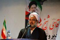 تخریب ۸ ویلای غیر مجاز در نوشهر
