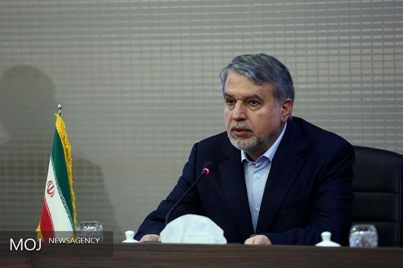 هویت ورزش ایران در تبار تاریخیاش از ویژگیهای پهلوانی نشات گرفته است