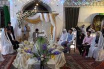 برپایی جشن ازدواج 200 زوج جوان در امامزاده شاهرضا