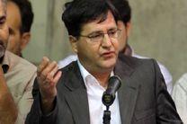 رئیس سازمان بسیج درگذشت «احمد عزیزی» را تسلیت گفت