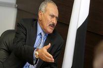 علی عبدالله صالح: حتی یک ایرانی در یمن وجود ندارد