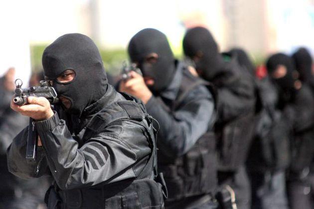 برگزاری دومین دوره مسابقات مهارتهای پلیسی در اصفهان