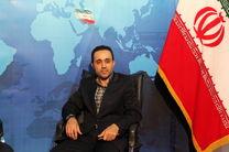 حضور بخشهای خصوصی در نمایشگاه گردشگری اصفهان سرمایهگذاری است/ توسعه زیرساختها در دستور کار قرار گیرد