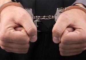 سارق گوشی تلفن همراه در خمینی شهر دستگیر شد