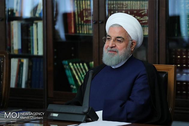 روحانی امروز به بوشهر می رود