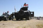 2 Daesh terrorists killed in Iraq's Salahadin province