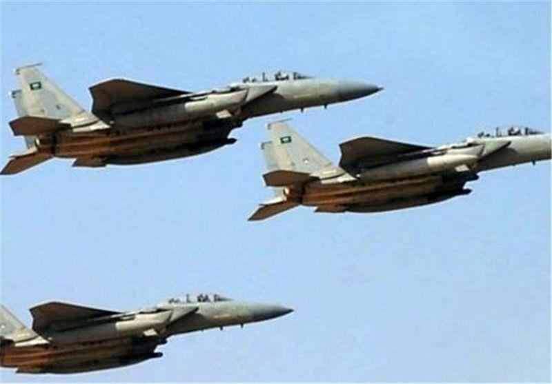 یمنی ها « اف 16» سعودی را سرنگون کردند