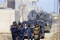 پلیس عراق تا عمق 400 متری بخش قدیمی شهر موصل نفوذ کرد