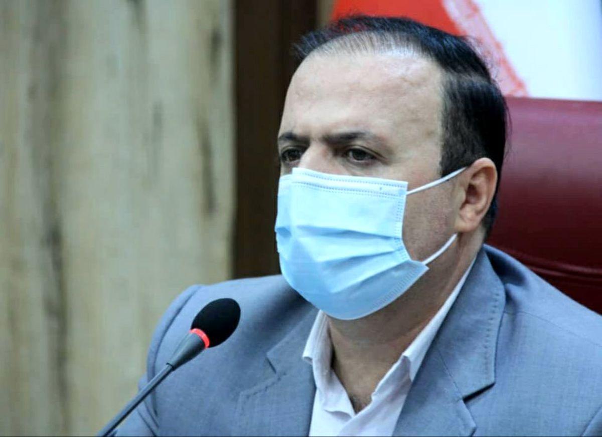 تلاش شرکت گاز استان ایلام در رفع مشکلات مجموعه فعالان اقتصادی ستودنی است