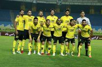 زمان سفر سپاهانی ها به قطر برای بازی با النصر عربستان مشخص شد