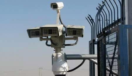 دوربین های کنترل سرعت یزد بازنگری و جانمایی می شوند