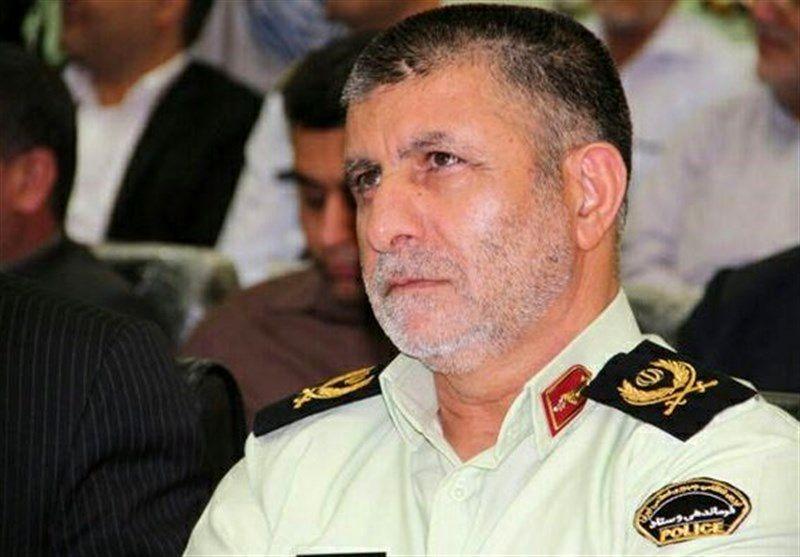 کشفیات مواد مخدر در بوشهر 293 درصد افزایش یافت