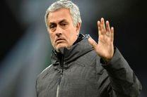 احتمال اخراج مورینیو از منچستر یونایتد تا پایان هفته