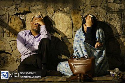 مراسم+احیای+شب+نوزدهم+ماه+مبارک+رمضان+در+دانشگاه+تهران (1)