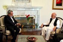 پنجمین اجلاس کمیسیون مشترک همکاری های اقتصادی ایران و افغانستان برگزار شد