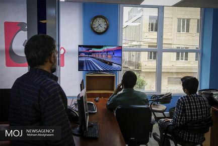 سومین مناظره تلویزیونی نامزد های انتخابات ریاست جمهوری
