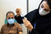 تزریق 1500 دوز واکسن کرونا به افراد بالای ۴۰ سال در سلفچگان قم