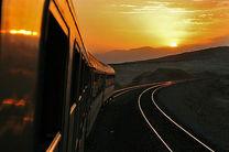 ناوگان ریلی یک میلیون و 200 هزار مسافر نوروزی را جابجا کرد