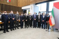 نخستین شعبه «ملی پلاس» افتتاح شد