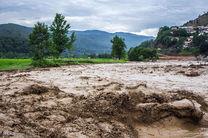 احتمال وقوع سیلاب در لرستان وجود دارد