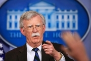 بولتون به دنبال حمله نظامی به ایران بود