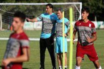 مقدماتی قهرمانی آسیا؛تیم فوتبال امید ایران 28 تیرماه به میدان می رود