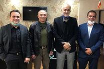 سرمربی تیم فوتبال جوانان ایران انتخاب شد