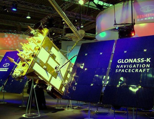 پرتاب موفقیت آمیز ماهواره گلوناس روسیه