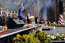 کرمانشاه ظرفیتهای لازم پایتخت نوروزی ایران را دارد