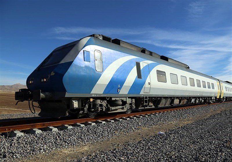 زمان پیش فروش بلیت قطارهای نوروزی 98 / قیمتها افزایش نمییابد