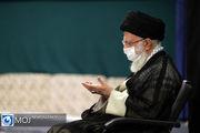 پیام تسلیت رهبر انقلاب در پی درگذشت حجتالاسلام ممدوحی