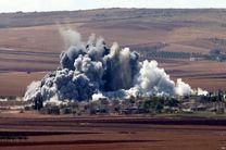 تلفات سنگین داعش در الباغوز