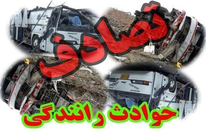 یک کشته و 22 مجروح حاصل رانندگی 48 ساعت گذشته در گیلان