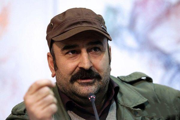مهران احمدی در کوسه همبازی پژمان جمشیدی می شود
