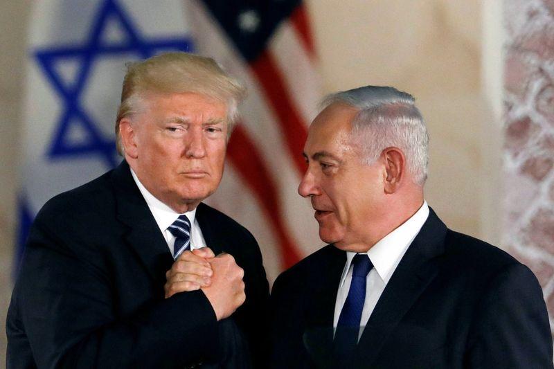 روابط میان آمریکا و اسرائیل هیچگاه بهتر از این نبوده است
