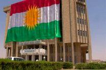 دفاع اقلیم کردستان عراق از حمله موشکی آمریکا در سوریه