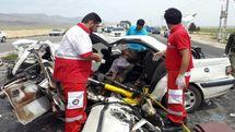 انجام 40 ماموریت امدادی برای 89 حادثه دیده در هفته گذشته در اصفهان